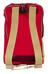 Brooks Dalston fietsrugzak Medium 20 L rood